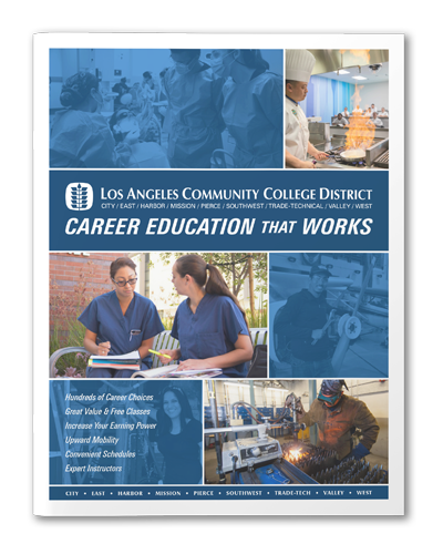 Thumbnail of Career Education that Works Brochure