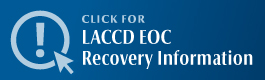 LACCD EOC Recovery Information