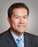 Photo of Board Member Mike Fong