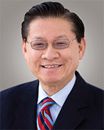 Photo of Board Member Mike Eng
