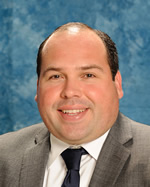 Photo of Board Member Steve Veres
