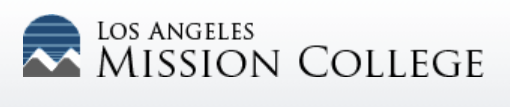 Mission College Logo Mission College Online